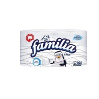 Familia Plus Toilet Paper Double Roll (Pack of 2)