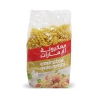 Emirates Macaroni (Shell)