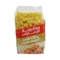 Emirates Macaroni (Shell Big)