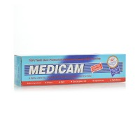Medicam Dental Cream - 70gm