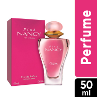 Sapil Pink Nancy Perfume ~ for Women - 50ml