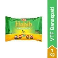 Habib Banaspati Ghee 1Kg