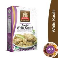 Malka Special White Karahi Masala - 40gm