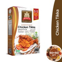 Malka Chicken Tikka Masala - 100gm