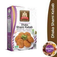 Malka Dhaka Shami Kabab - 50gm