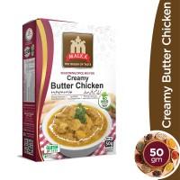 Malka Creamy Butter Chiken - 50gm