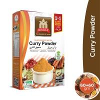 Malka Curry Powder - 120gm