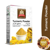 Malka Turmeric Powder - 100gm
