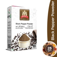 Malka Black Pepper Powder - 25gm