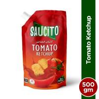Malka Saucito Tomato Ketchup - 500gm