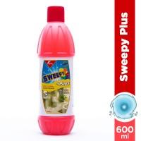 King Toilet Cleaner Sweepy - 600ml