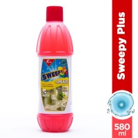 King Toilet Cleaner Sweepy - 580ml