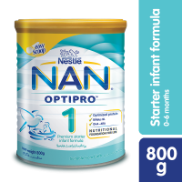 Nestle NAN Optipro 1 (0+ Months) - 800gm