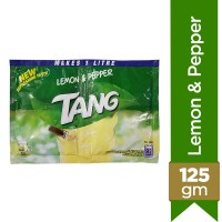 Tang Drinking Powder Lemon & Pepper Sachet - 125gm