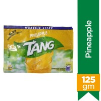 Tang Drinking Powder Pineapple Sachet - 125gm