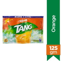 Tang Drinking Powder Orange Sachet - 125gm