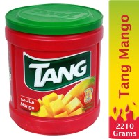 Tang Mango Instant Flavoured Drink - 2210gm
