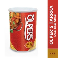 Olper's Tarrka Desi Ghee Tin Pack - 1kg