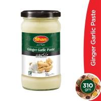 Shan Ginger Garlic Paste - 310gm