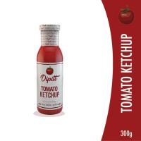 Dipitt Tomato Ketchup - 300gm
