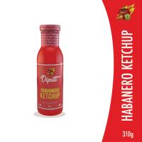 Dipitt Habanero Ketchup - 310gm