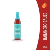 Dipitt Habanero Sauce - 60ml