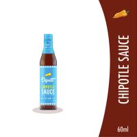 Dipitt Chipotle Sauce - 60ml