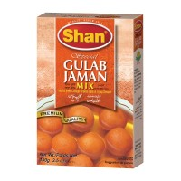 Shan Gulab Jaman - 100gm
