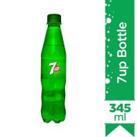 7up Bottle - 345ml