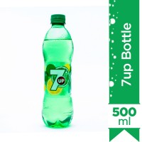 7up Bottle - 500ml