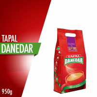 Tapal Danedar Tea - 950gm