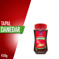 Tapal Danedar Jar Pack - 450gm