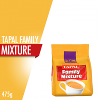 Tapal Family Mixture Tea - 475gm
