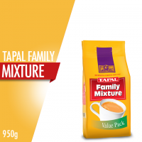 Tapal Family Mixture Tea - 950gm