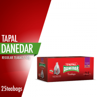 Tapal Danedar Tea Bags (Pack of 25)