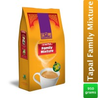 Tapal Family Mixture Promo Pack - 950gm