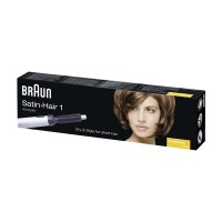 Braun Satin . Hair1 (AS110)