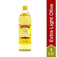 Borges Extra Light Olive Oil - 1Ltr