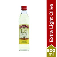 Borges Extra Light Olive Oil 0.5L (500ml)