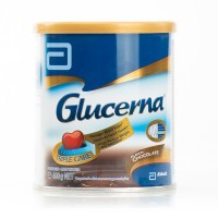 Glucerna Meal Replacement Chocolate 400g