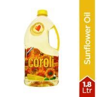 Coroli Sunflower Oil - 1.8Ltr