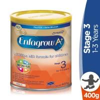 Enfagrow A+ Vanilla (1-3yrs) - 400gm