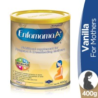 Enfa Mama Powder Milk Vanilla A+ 400g