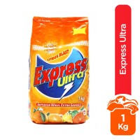 Express Ultra Detergent Powder - 1kg