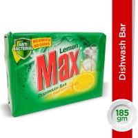 Max Dishwash Soap - 185gm