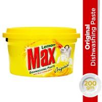 Lemon Max Original Dishwashing Paste - 200gm