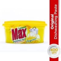 Lemon Max Paste (Yellow) - 400gm