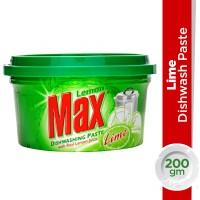 Lemon Max Lime Dishwashing Paste - 200gm