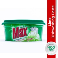 Lemon Max Paste (Green) - 400gm