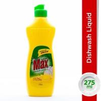 Lemon Max Liquid Dishwash - 275ml